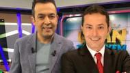 Ahmet Hakan'ın yakın arkadaşı Tahir Sarıkaya'dan İrfan Değirmenci'ye şok sözler