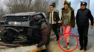 Şarkıcı Sıla'nın korkutan kaza sonrası ilk görüntüsü