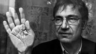 Orhan Pamuk Hürriyet'in sansürünü doğruladı