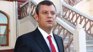 Özgür Özel açıkladı; CHP, AYM'ye neden gitmedi?