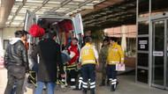 El Bab'da 5 asker yaralandı