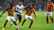 Galatasaray-Beşiktaş derbisinin tarih ve saati belli oldu