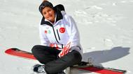 Aydan, snowboard başarısıyla Türk spor tarihine geçti