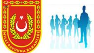 Milli Savunma Bakanlığı 135 Memur Alımı Başvuru Sonuçları Açıklanıyor