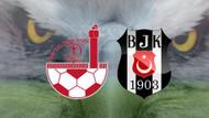 Hapoel Beer-Sheva Beşiktaş maçı hangi kanalda saat kaçta? İşte, maçın hakemi!
