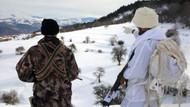 Eksi 22 derecede Karadeniz'de PKK'lı avı