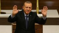 Erdoğan: O kadar karaktersiz değilim!