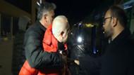 Bursasporlu isme havaalanında tepki: Bursa'yı terk et