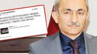 Antalya Başsavcıvekili: Hayır oyu verecek olanlar PKK'yla aynı muameleyi görecekler