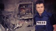 Mehmet Akif Ersoy'un yeni kitabı: Tünel-Gazze'de yaşamak