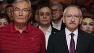 Yalçın Küçük: Deniz Baykal ve Kılıçdaroğlu AKP'lidir!
