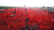 MHP, Yenikapı'da AKP ile ortak miting yapacak mı?