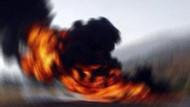 Bomba yüklü araç patlatıldı: 14 ölü