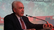 Perinçek: Referandumda çıkacak 'hayır' oyları AKP'yi de kurtaracak