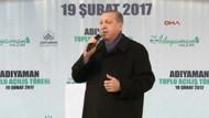 Cumhurbaşkanı Erdoğan: CHP ve HDP'ye gönül veren vatandaşlarımın da Evet demesini bekliyorum