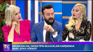 Erhan Nacar: Karım üç erkekle beni aldattı