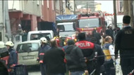Son dakika haberler: Küçükçekmece Kanarya mahallesinde doğalgaz patlaması: 7 yaralı