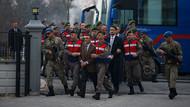 Cumhurbaşkanı Erdoğan'a suikast girişimi davasında çarpıcı ifadeler