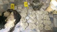 İstanbul'da katliam yapacaklardı! 111 kilo bomba malzemesi ele geçirildi