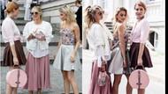 2017 İlkbahar Yaz modası trendleri