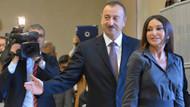 İlham Aliyev'in eşi Mihriban Aliyeva'yı yardımcısı olarak ataması sosyal medyanın gündeminde