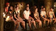 Survivor ünlüler şokta 21 Şubat'ta kim elendi?