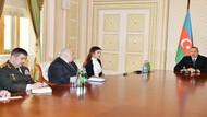 İlham Aliyev'i kadınlar mı yönetiyor?