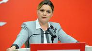 CHP'li Selin Sayek Böke'ye ölüm tehdidi