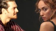 Çağatay Ulusoy'un yeni aşkı Duygu Sarışın