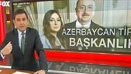 İşte Fatih Portakal'ın Aliyev'i çıldırtan başkanlık yorumu