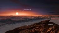 Dünyaya benzeyen yeni gezegenlerde hayat var mı?
