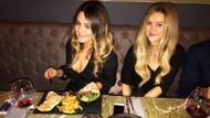 Karaköy Dentro'da Ballı balzamikli somon yediniz mi?