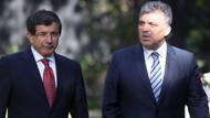 Gül ve Davutoğlu, AKP'nin referandum startı vereceği toplantıya katılacak mı?