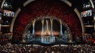 89. Oscar töreni için geri sayım başladı