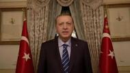 Cumhurbaşkanı Erdoğan'dan doğum günü mesajlarına yanıt