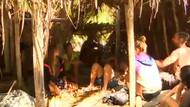Survivor'da Ünlüler adası paramparça