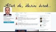 Fetö firarisi Adil Öksüz adına twitter hesabı açıldı