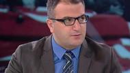 Cem Küçük'ten gazeteciliği bıraktıracak iddia