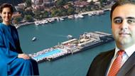 Galatasaray Adası 60 yıldır tapulu malımızdır