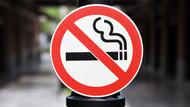 Sigaraya yeni yasaklar geliyor!
