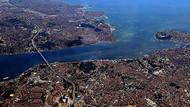 İstanbul'da gösteri ve yürüyüş güzergahları belirlendi