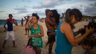 Beyaz Saray'dan şok Küba açıklaması