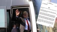 Başbakan, sosyal medyada dolaşan 'belge'ye sert çıktı