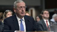 ABD Savunma Bakanı Mattis: İran,  terörizmin en büyük sponsoru