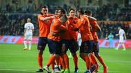 Medipol Başakşehir - Galatasaray: 2 - 1 (Ziraat Türkiye Kupası)