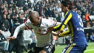 Beşiktaş'ı 1-0 yenen Fenerbahçe, Ziraat Türkiye Kupası'nda çeyrek finale çıktı