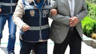 Eski belediye başkanı Ahmet Ece İstanbul'da yakalandı