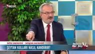 Beyaz TV'de skandal! İlahiyatçı Vehbi Güler hayır diyenleri şeytan ilan etti