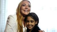 Lindsay Lohan Müslüman yönünü anlattı