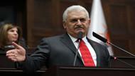 Başbakan Yıldırım: CHP'yi Allah ıslah etsin